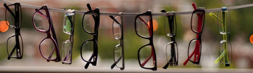 Communauté marchand de lunettes